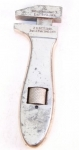 BILLINGS AND SPENCER CO. NUT WRENCH- 285C  -SOLD