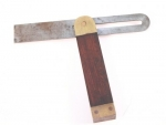 REED & CO. BEVEL- 4C - SOLD