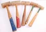 RAWHIDE HAMMERS ($15/ea)- 5F  -SOLD