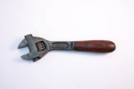 THE H. D. SMITH AND CO. 8 INCH ADJUSTABLE WRENCH - 280AU - SOLD