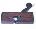 ROSEWOOD WOODEN PLANE 3 3/4 INCHES
