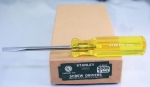 STANLEY NO. 2008, 3 INCH,  SCREW DRIVERS (IOB) - 556H  - SOLD