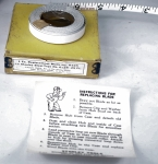 STANLEY 25 FT. REPLACEMENT TAPE FOR A STANLEY NO. 6325 TAPE- 556CU