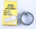 "STANLEY "" FITS ALL "" REPLACEMENT TAPE - 556CT"