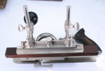 STANLEY NO. 45 COMBINATION PLANE W/SET OF BLADES- 600BE - SOLD