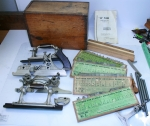 STANLEY NO. 55 COMBINATION PLANE - 600DA