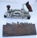 STANLEY NO. 46 SKEW CUTTER COMBINATION PLANE - 600DC