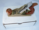 LIE-NIELSEN NO. 1 BRONZE BENCH PLANE - 655E - SOLD