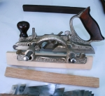 STANLEY NO. 46 SKEW CUTTER COMBINATION PLANE - 655AK