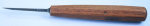 J. B. ADDIS & SONS NO. 7 1/4 INCH GOUGE- 600TB
