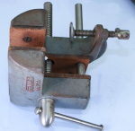 STANLEY NO. 700 VISE - 700CV  -SOLD
