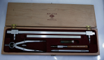 BRUNING NO. 1840 DRAFTING SET - 600EM