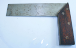 HENRY DISSTON & SONS NO. 10 PATENTED MITER SQUARE -600HI