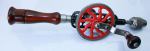 MILLERS FALLS NO. 2A HAND DRILL - 705B