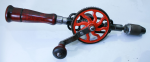 MILLERS FALLS NO.2 HAND DRILL - 705C -  SOLD