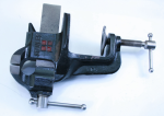 STANLEY FOUR SQUARE VISE - 714F -SOLD