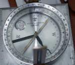 KEUFFEL & ESSER CO., NEW YORK FIELD COMPASS - 700JB  -SOLD