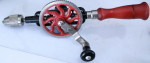 BROOKSTONE NO. 3402 HAND DRILL -  765A  -  SOLD