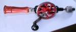 MILLERS FALLS NO. 2-01 HAND DRILL  -819A  -  SOLD