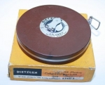 DIETZGEN 5360F 100 FOOT TAPE WITH BOX