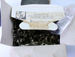 C.S. OSBORNE NO. 216, SIZE 0, GROMMET SETTING DIE WITH SOME GROMMETS  -823J
