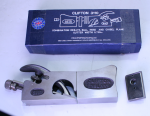 CLIFTON NO. 3110, 3 IN ONE PLANE IN ORIGINAL BOX  -855A