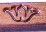 KELLY TOOL CO., NEW ZEALAND, MIDAS NO. 194, 1/2 INCH WIDE - 860L