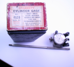 STARRETT NO. 452B CYCLINDER GAGE  -  96L